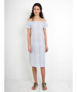 Bellerose | Idylle Dress Stripe