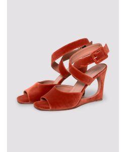 Rachel Comey   Velvet Meda Sandals