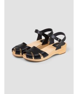 Swedish Hasbeens | Suzanne Debutant Sandals