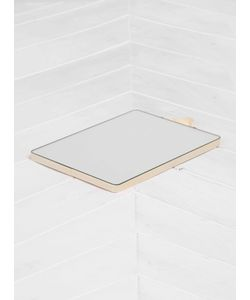 HAY | Ruban Rectangular Mirror