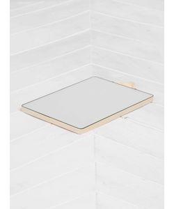 HAY | Ruban Rectangular Mirror