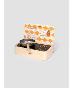 PLAN TOYS | Portable Kitchen