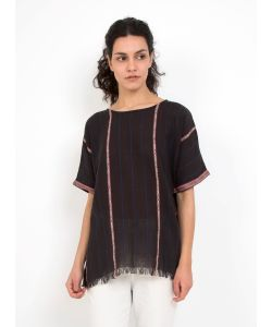 Local Apparel | Cathleen Shirt Washed