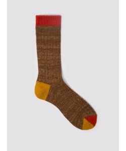 MAUNA KEA | Wool Split Toe