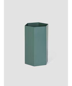 FERM LIVING | Hexagon Vase