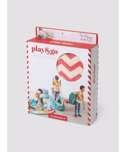 PLAY & GO | Toy Bag Play Mat