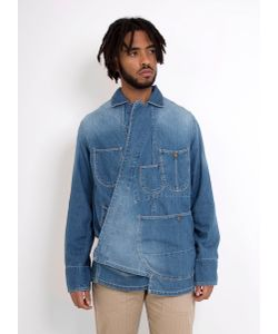 Kapital | Monekey Sukiyaki Coverall 8oz Denim