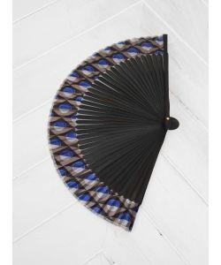 Men's Society | Bauhaus Folding Fan