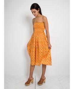 A PIECE APART   Nueva Namba Dress