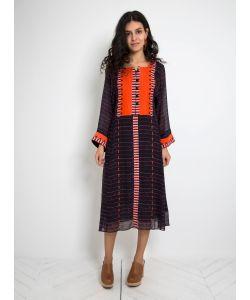 A PIECE APART | Las Casas Embroide Dress