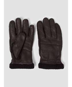 Hestra | Deerskin Primaloft Rib Gloves