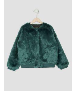 FINGER IN THE NOSE | Wonder Varsity Jacket Frosty
