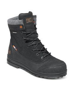 Dcshoes | Ботинки Travis Для Аутдора И Горных Походов