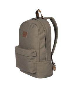 Dcshoes | Bunker Canvas Medium Backpack
