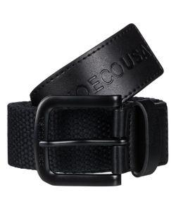 Dcshoes | Fabrics Mix Webbing Belt