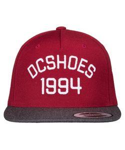 Dcshoes | Fellis Snapback Cap