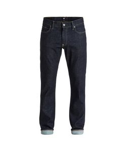 Dcshoes | Worker Straight Fit Indigo Rinse 32