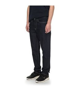 Dcshoes | Узкие Джинсы Worker Indigo Rinse Slim