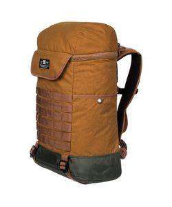 Dcshoes   Rucky Iii Backpack