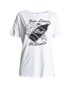 Dcshoes | Tchonga Loose T-Shirt