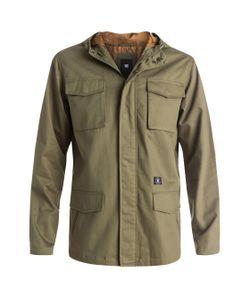 Dcshoes | Mastadon 2 Parka Jacket
