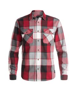 Dcshoes | Kalis Plaid Long Sleeve Shirt