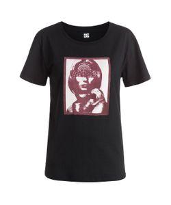 Dcshoes | No Man T-Shirt