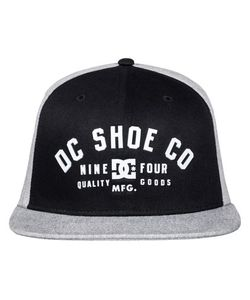 Dcshoes | Garver Snapback Cap