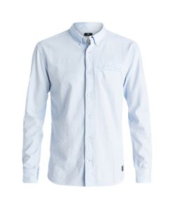 Dcshoes | Oxford Long Sleeve Shirt