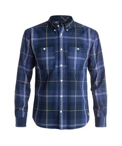 Dcshoes | South Ferry Long Sleeve Shirt
