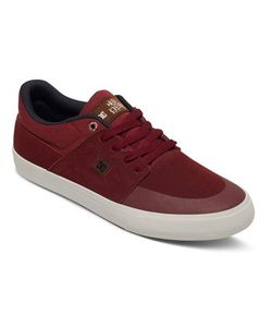 Dcshoes | Wes Kremer Low Top Shoes