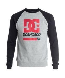 Dcshoes | Dc Rail Raglan Sweatshirt