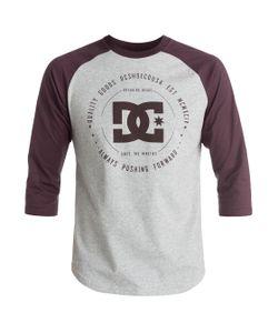 Dcshoes | Rebuilt Raglan T-Shirt