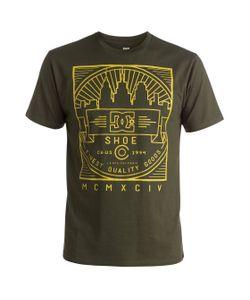 Dcshoes | Rise City T-Shirt