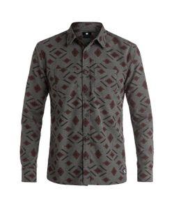 Dcshoes | Bowen Dale Flannel Long Sleeve Shirt