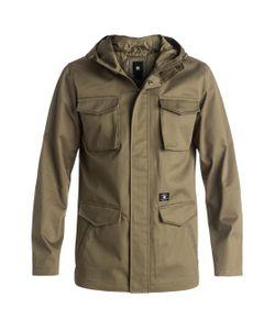 Dcshoes | Куртка Mastadon В Стиле Легендарной Армейской M65