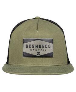 Dcshoes | Workstill Trucker Cap