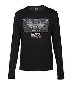 EA7   Толстовка