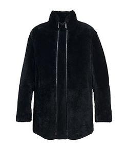 Emporio Armani | Пальто Меховое