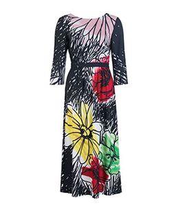 BOUTIQUE MOSCHINO   Платье