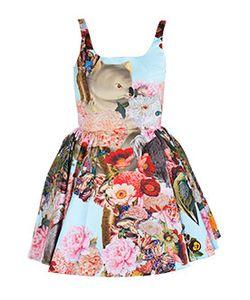 Mary Katrantzou | Платье