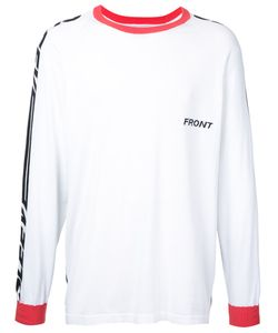 Doublet | Lightweight Sweatshirt Small Cotton