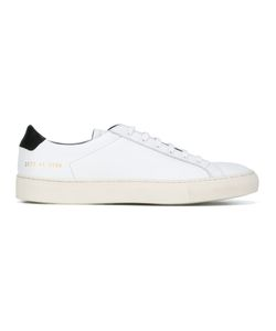 Common Projects | Lace-Up Sneakers Size 39