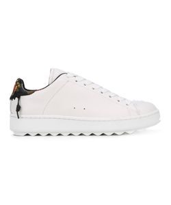 COACH | Lace-Up Sneakers 9