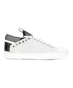 Bruno Bordese | Netting Sneakers 40 Leather/Rubber