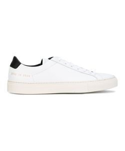Common Projects | Achille Retro Sneakers Size 39