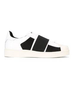 MOA MASTER OF ARTS | Straped Sneakers Size 42