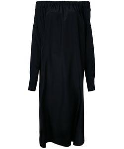 08SIRCUS | Платье С Открытыми Плечами