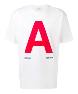 AMBUSH | A Print T-Shirt 3