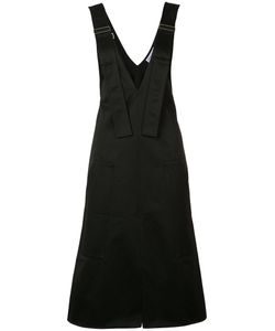 Wanda Nylon | Shirley Suspender Dress Size 36